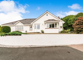 Thumbnail 3 bed bungalow for sale in Wotter, Plymouth, Devon