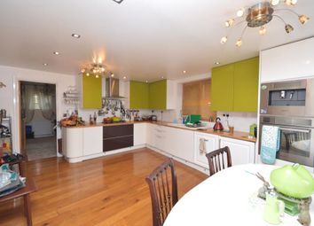 Thumbnail 5 bed link-detached house for sale in Bitton Park Road, Teignmouth, Devon