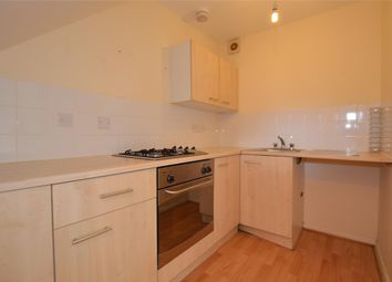 Thumbnail 1 bed flat for sale in Bredon, Yate, Bristol BS378Td