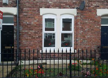 Thumbnail 2 bed flat to rent in Newton Street, Bensham