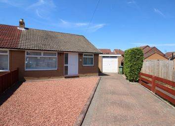 Thumbnail 2 bed bungalow for sale in Cammock Avenue, Carlisle