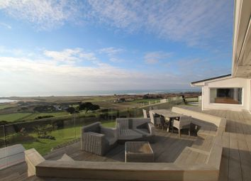Thumbnail 5 bed bungalow to rent in Le Mont Matthieu, St. Ouen, Jersey
