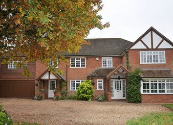 Thumbnail 5 bed detached house for sale in Green Lane, Burnham, Slough