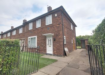 Thumbnail 4 bed end terrace house for sale in Bilborough Road, Wollaton, Nottingham