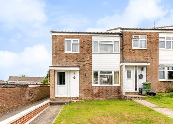 3 bed end terrace house for sale in Lullarook Close, Biggin Hill, Westerham TN16