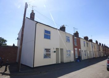 Thumbnail 3 bed end terrace house for sale in Robinhood Street, Linden, Gloucester
