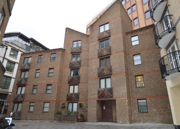 Thumbnail Studio for sale in Aldersgate Court, Bartholomew Close, Barbican, London