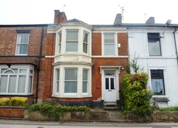 Thumbnail 4 bed terraced house for sale in Duffield Road, Derby