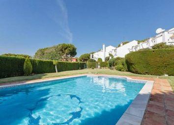 Thumbnail 4 bed terraced house for sale in Calahonda, Sitio De Calahonda, Andalucia, Spain