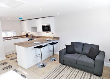 Thumbnail 1 bed flat for sale in Carey Street, Reading, Reading