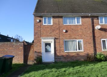 Thumbnail 4 bedroom semi-detached house to rent in Centenary Road, Coventry