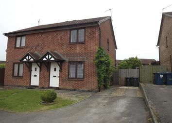 Thumbnail 2 bed property to rent in Cranford Gardens, West Bridgford, Nottingham