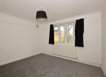 Thumbnail 2 bed flat for sale in Manor Road, Wallington, Surrey