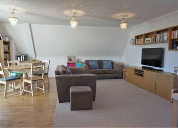 Thumbnail 2 bed flat for sale in 8 Kemerton Road, Beckenham