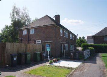 2 bed maisonette for sale in Campden Green, Solihull B92