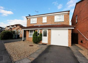 Thumbnail 5 bedroom detached house for sale in Waterloo Drive, Morton, Bourne