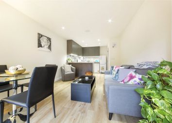 Thumbnail 1 bed flat for sale in Carvell House, 22 Aerodrome Road, London