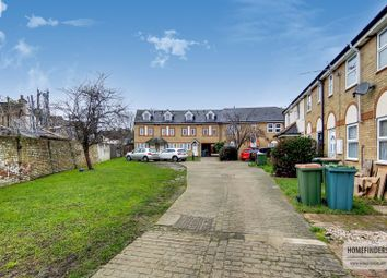 Thumbnail 3 bed flat for sale in Elgar Close, Plaistow