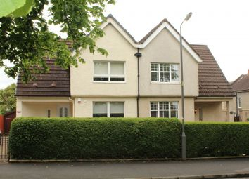 Thumbnail 3 bed property for sale in Braidcraft Road, Glasgow