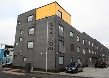 Thumbnail 2 bed flat to rent in Bohouse, Middlesbrough