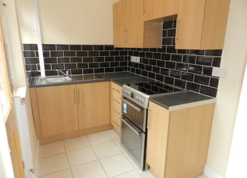Thumbnail 3 bed end terrace house for sale in Salisbury Road, Preston