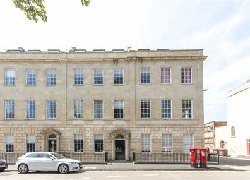 Thumbnail 2 bed flat for sale in Portland Square, St Pauls, Bristol