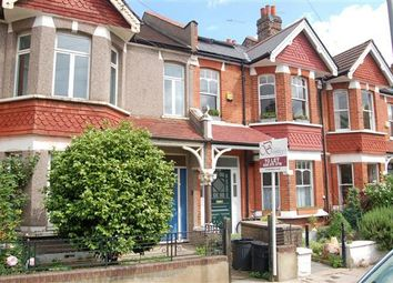 Thumbnail 2 bed flat to rent in Revelstoke Road, Tff, Southfields