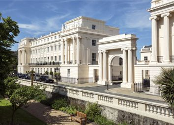 Thumbnail 5 bedroom terraced house for sale in Cumberland Terrace, London