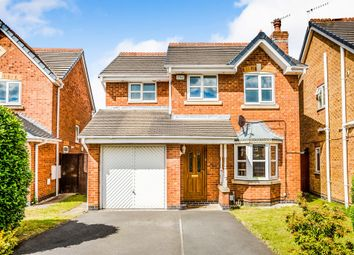 Thumbnail 3 bed detached house for sale in Hever Grove, Dalton, Huddersfield