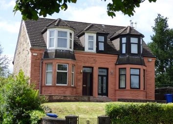Thumbnail 2 bed semi-detached house for sale in Lynburn William Street, Duntocher