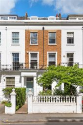 Thumbnail 5 bedroom terraced house for sale in Drayton Gardens, London