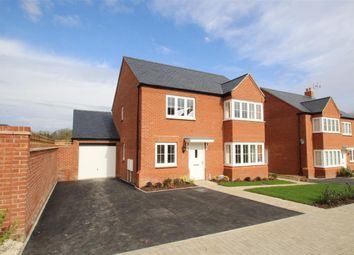 Thumbnail 4 bed property for sale in 1 Langland Close, Plot 46, Tingewick
