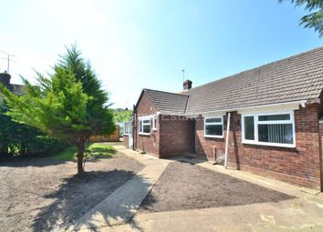 Thumbnail 3 bed bungalow to rent in Water Road, Tilehurst, Reading