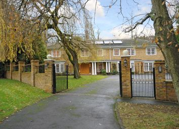 Thumbnail 5 bedroom detached house to rent in Kier Park, Ascot