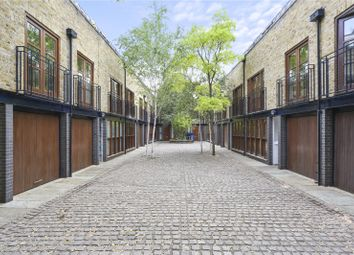 Thumbnail 2 bed mews house to rent in Golden Cross Mews, London