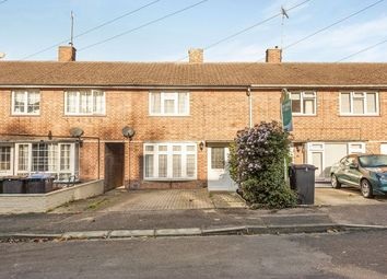 Thumbnail 2 bed terraced house to rent in Acorn Road, Hemel Hempstead