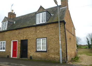 Thumbnail 2 bedroom property to rent in Whittlesey Road, Thorney, Peterborough