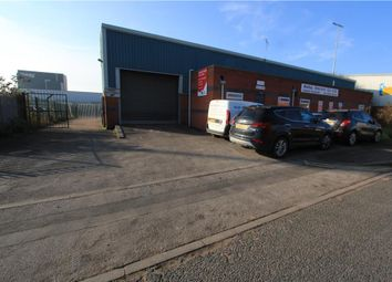 Thumbnail Light industrial for sale in Unit At Heavens Walk, Doncaster, South Yorkshire