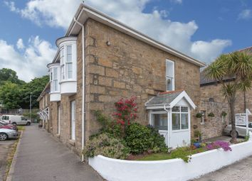 Thumbnail 5 bed property for sale in Chyandour Square, Penzance