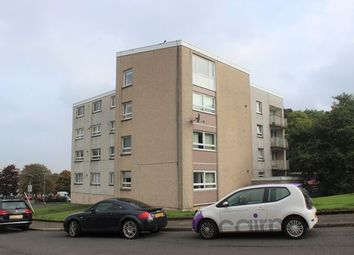 Thumbnail 1 bedroom flat to rent in Gibbon Crescent, East Kilbride, Glasgow
