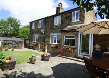 Thumbnail 3 bed cottage for sale in Woodend Cottages, Woodend Road, Mirfield