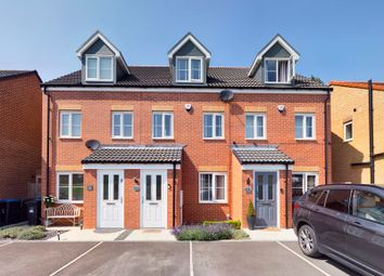 Thumbnail 3 bed terraced house for sale in Buckthorn Grove, Ladgate Woods, Middlesbrough