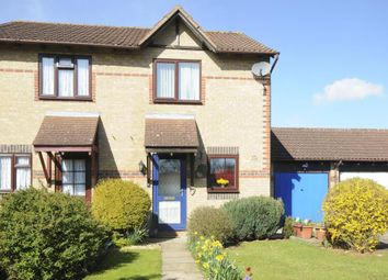 2 bed semi-detached house to rent in Southwold, Bicester OX26