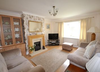 Thumbnail 4 bed detached house for sale in Lady Park, Tenby