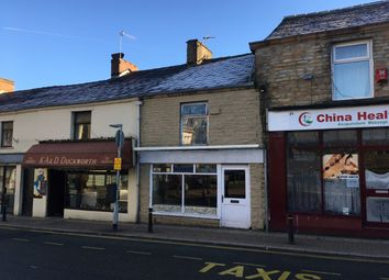 Thumbnail Retail premises for sale in Church Street, Accrington, Lancashire