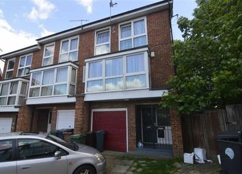 Thumbnail 4 bed end terrace house for sale in St. Egbert's Way, London