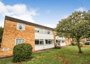 Thumbnail 2 bed flat for sale in Canford Lane, Westbury On Trym
