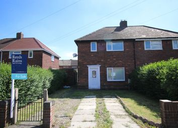 Thumbnail 2 bed semi-detached house for sale in Riding Hill, Great Lumley, Chester Le Street