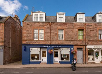 Thumbnail 2 bed flat for sale in 9c, Stanley Road, Gullane