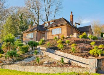 Thumbnail 4 bed detached bungalow for sale in Buildwas Road, Ironbridge, Telford